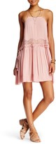 Free People Two for Tea Slip Dress