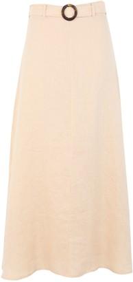 Faithfull The Brand Long skirts
