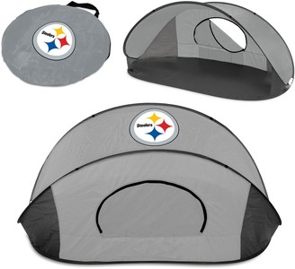 Picnic Time Pittsburgh Steelers Manta Sun Shelter