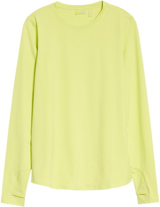 Zella Gen Long Sleeve Performance T-Shirt