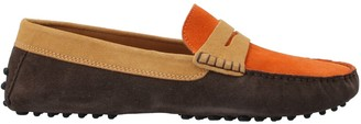 GIAN ROS Loafers