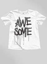 Junk Food Clothing Toddler Boys Awesome Tee-elecw-2t