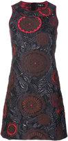 Paule Ka brocade mini dress