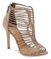 Women Strappy Peep Toe Heels - ShopStyle
