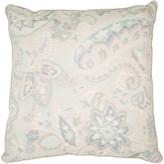 Etro Azay Ikat Cushion with Cord