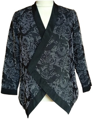 Clements Ribeiro Black Jacket for Women