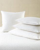 "Pine Cone Hill European Meditation Firm-Support Pillow, 26""Sq."