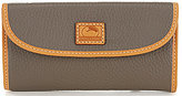Dooney & Bourke Patterson Collection Continental Clutch