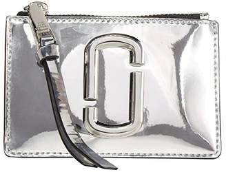 Marc Jacobs Gift Giving Snapshot Top Zip Multi Wallet