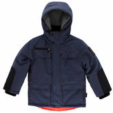 Asstd National Brand Boys Heavyweight Parka