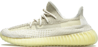 adidas Yeezy Boost 350 V2 'Natural' Shoes - Size 6