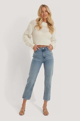 Trendyol High Waist Mom Jeans