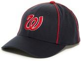 American Needle Washington Senators 63 Pastime Baseball Cap