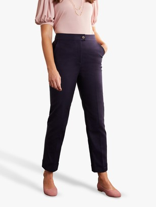 Boden Chatham High Rise Trousers