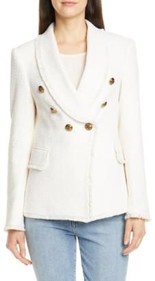 Helene Berman Shawl Collar Jacket