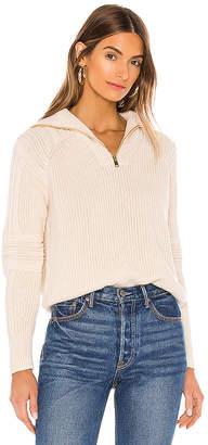 525 America Half Zip-Up Pullover