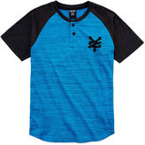 Zoo York Grit Raglan Tee - Boys 8-20