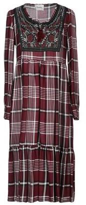 Dixie Knee-length dress