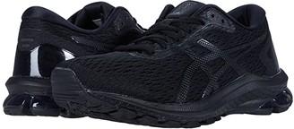 Asics GT-1000 9 (Black/Black) Women's Running Shoes