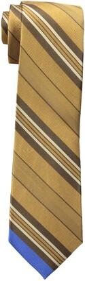 Rooster Men's Stripe Necktie