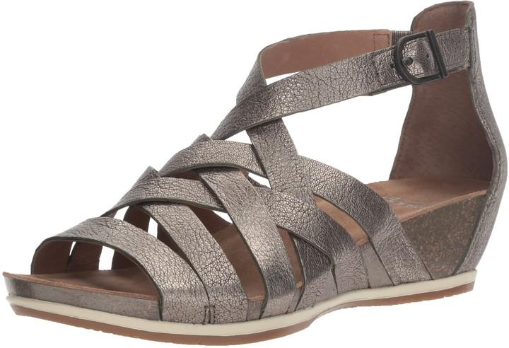 Thumbnail for your product : Dansko Women's Vivian Gladiator Sandal