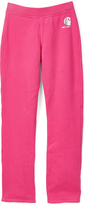 Carhartt Raspberry Brushed Fleece Pants - Girls