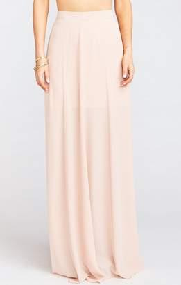 Show Me Your Mumu Princess Ariel Maxi Skirt
