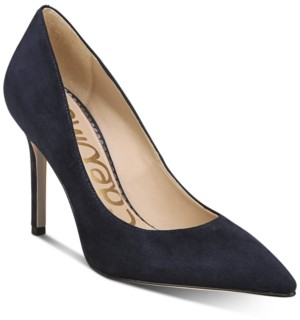 Sam Edelman Hazel Stiletto Pumps Women's Shoes