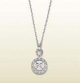 Gucci Icon Twirl Necklace