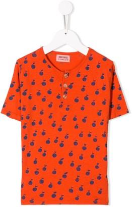 Bobo Choses Apples T-shirt