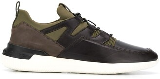 Tod's high top Transitional sneakers