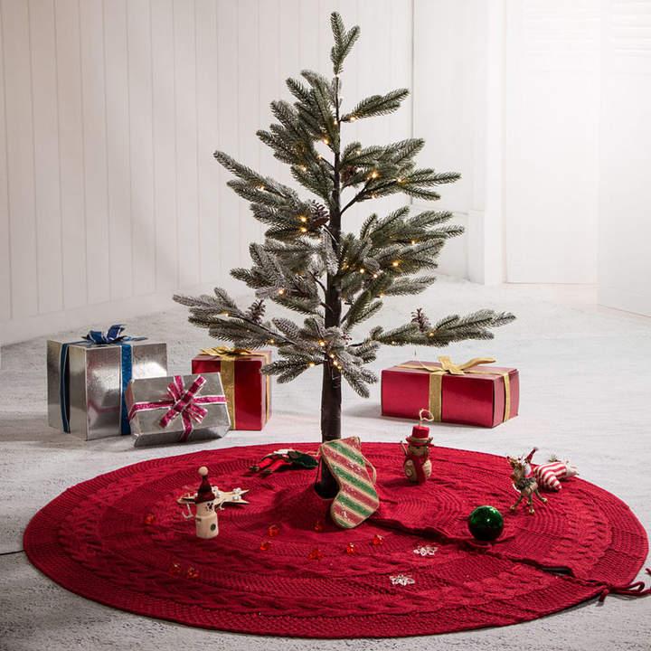 Asstd National Brand Indoor Tree Skirt