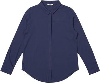 Wemoto Navyblue Gill Shirt - S