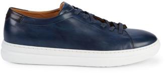 Magnanni Bartolo Leather Sneakers