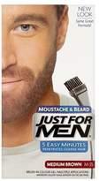 Just For Men Beard Gel Medium Brown M-35