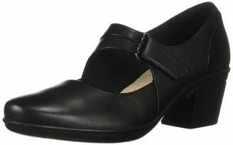 Clarks Women's Emslie Lulin Dress Pump