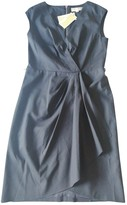 Michael Kors Blue Wool Dress for Women