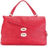 Zanellato Desert satchel - women - Leather - One Size