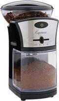 Capresso Burr Coffee Bean Grinder