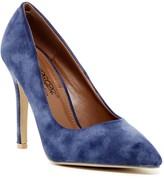 Elegant Footwear Chanel Pump
