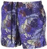 Z Zegna Swim Shorts