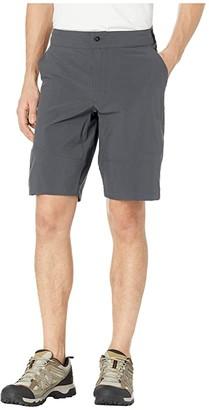 The North Face Paramount Active 11 Shorts (Asphalt Grey) Men's Shorts