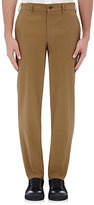 Margaret Howell MEN'S TWILL TROUSERS