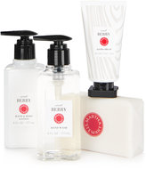 Martha Stewart Collection 4-Pc. Scented Soap and Lotion Gift Set, Created for Macy's
