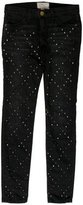 Current/Elliott Studded Skinny Jeans w/ Tags