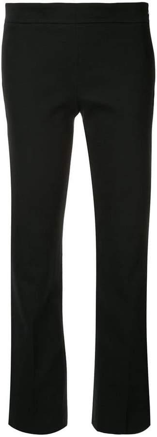 Giambattista Valli cropped trousers