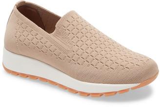 Bernie Mev. Sampaguita Slip-On Sneaker
