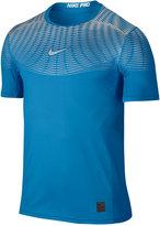 Nike Men's Hypercool Dri-FIT Max Fitted T-Shirt