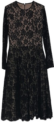 Michael Kors Black Lace Dress for Women