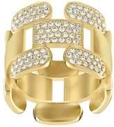 Swarovski Cube Ring Size 7 - 5129418